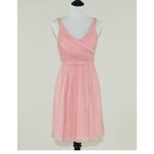 Jcrew heidi bridesmaid dress